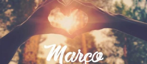 Para Áries, é necessário cautela no amor em março