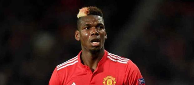 Paul Pogba foi um dos jogadores mais caros do Manchester