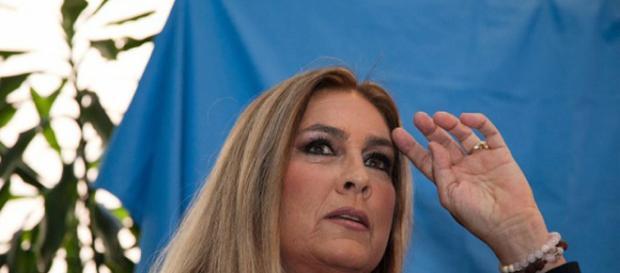 Romina Power e l'affaire Al Bano: il duro sfogo - today.it