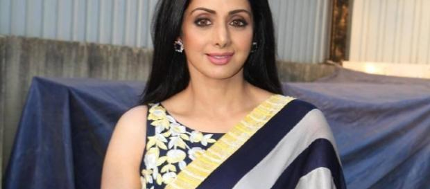 Sridevi dies in Dubai (Image Credit: NDTV/Youtube)