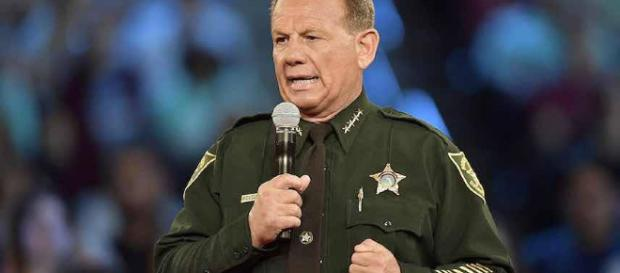 When Broward County Sheriff Scott Israel Was Accused of Corruption ... - reason.com