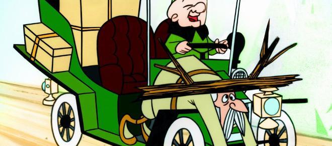 Aprenda a diminuir e a lidar com os inevitáveis pontos cegos do carro