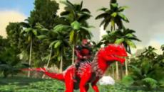 'ARK:' 'Arkpocalypse' servers to rolled out today; rates detailed