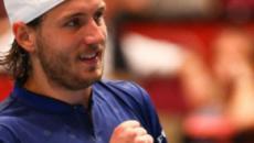 ATP - Dubaï : Lucas Pouille écarte facilement Gulbis lors de son entrée en lice