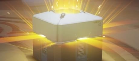 Are loot boxes gambling? • Eurogamer.net - eurogamer.net