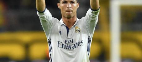 Cristiano Ronaldo ha dicho con quien quiere jugar