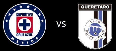 Cruz Azul vs Queretaro - Soccer, Translated
