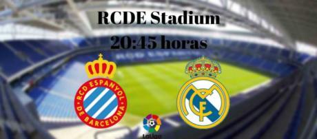 Espanyol y Real Madrid se enfrentarán en el RCDE