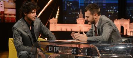Gabriel Garko ospite da Alessandro Cattelan ad EPCC