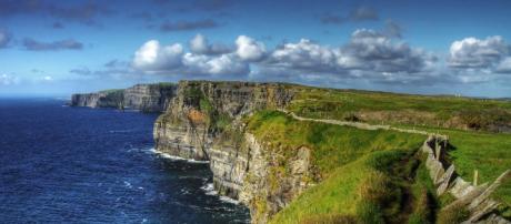 Irlanda, il paese ideale per chi ama...