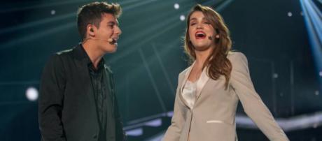 La elección de Amaia y Alfred para Eurovisión en 'OT', la gala más ... - elpais.com