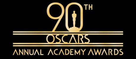 La imagen de la 90º edición de los premios Oscar