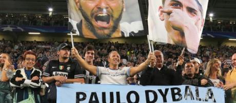 La Juventus quiere volver a renovarle a Paulo Dybala | Pasión ... - pasionfutbol.com