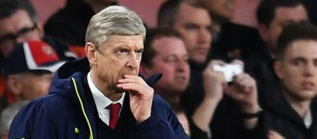 Piden cambio de entrenador, Wenger ya no complace a la afición del ... - deportesrcn.com