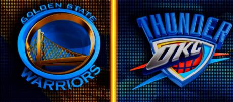 Reasons why Oklahoma City is going to be the biggest threat to the Warriors [Image via: D Glock/YouTube]