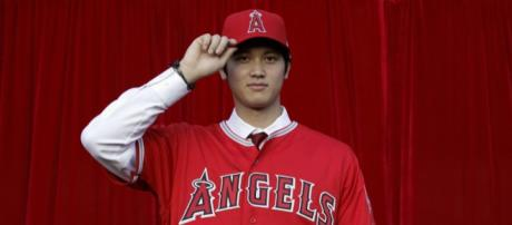 Will the Los Angeles Angels' Shohei Ohtani Experiment Work? - The ... - theatlantic.com