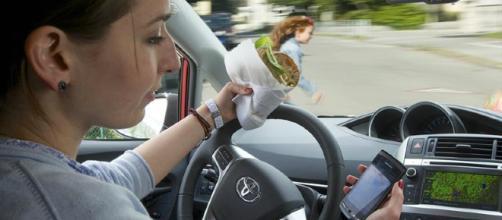 Adolescentes, conducción y seguridad