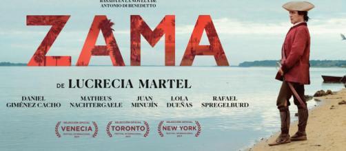Afiche de la película argentina filmada en Corrientes