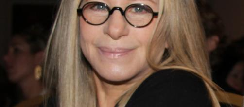 Barbra Streisand clones beloved dog twice. [Image Credit: Wikimedia Commons]