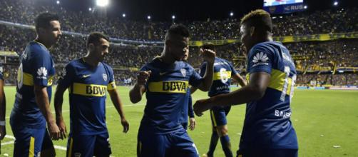 Boca juniors « Diario La Capital de Mar ... - lacapitalmdp.com