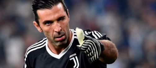 Calciomercato Juventus: Buffon continuerà a giocare?