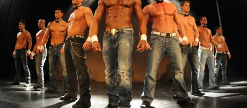 Chippendales ofrece un espectáculo agradable en The Paramount en Huntington