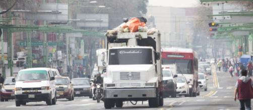 Contingencia Ambiental: Cinco propuestas para evitar la próxima ... - elpais.com