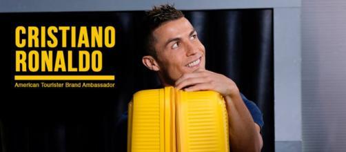 Cristiano Ronaldo deja las canchas para convertirse en embajador