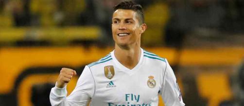Cristiano Ronaldo fez revelação bombástica
