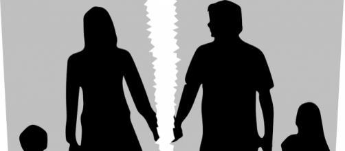 Divorce [image Credit: Tumusu/Pixabay]