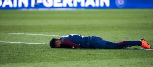 Docteur, Real Madrid, Nasser... Après la blessure de Neymar ... - eurosport.fr