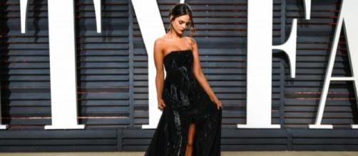 Eiza gonzález cautiva el afterparty de Los Oscar — Wipy - wipy.tv