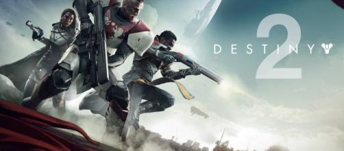 El gran video juego Distiny 2 ya tiene su actualización