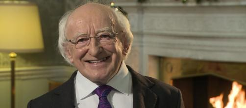 El presidente de Irlanda enfrentará desafíos para su segundo mandato