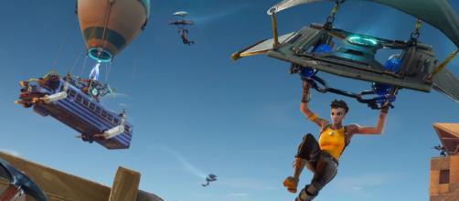 """Epic Games: """"Los jugadores quieren el juego cruzado"""" - Fortnite ... - ign.com"""