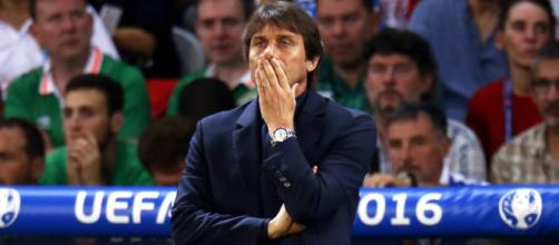 "España-Italia | Conte: ""Tenemos que hacer daño a España con el ... - as.com"