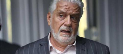 Ex-governador da Bahia Jaques Wagner