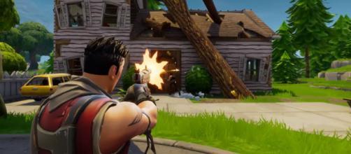 Fornite: Battle Royale está generando muchas quejas en sus usuarios