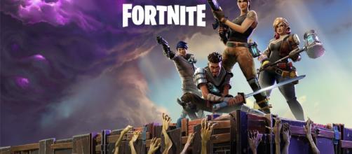 Fortnite recibe nuevo Modo de Juego - LivingPlayStation - livingplaystation.com