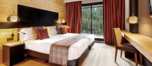 La habitación donde duermes será el lugar donde pasarás gran parte de tu vida