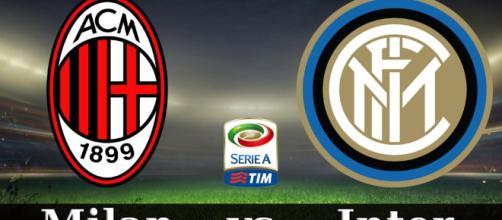 Il Milan e la storia dei derby contro l'Inter