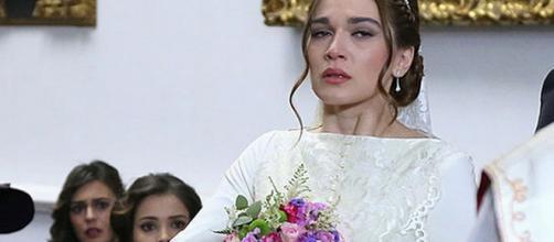 Il Segreto, trame spagnole: un matrimonio infelice