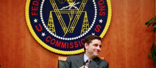 The FCC. - [Image via Greg Elin from Flickr]