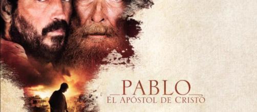 ¡Al fin! Pablo, El Apóstol de los Gentiles ya tiene su película