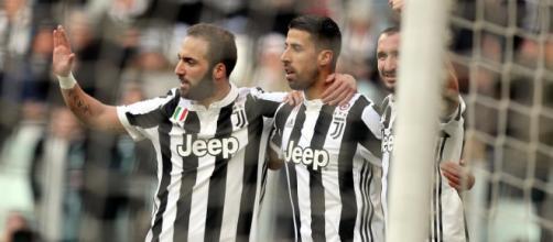 Juventus, ecco chi giocherà contro l'Atalanta