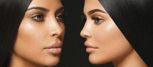 Kylie Jenner est bien la mère porteuse de Kim Kardashian : La ... - melty.fr