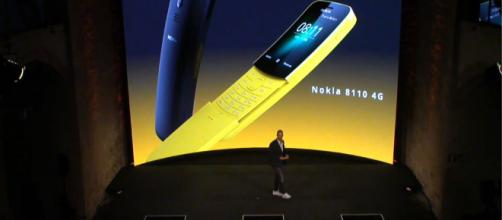 La compañía ingresa a la clase alta con su nuevo buque insignia Nokia 8.