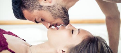 La magia de los besos y cómo influyen en las relaciones - com.ni