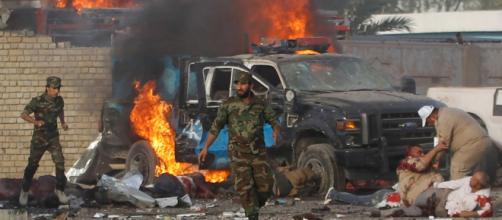 Los combates continúan en Siria a pesar del alto el fuego oficial