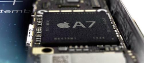 Los comunicadores móviles producidos por Apple son diferentes de todos los demás.